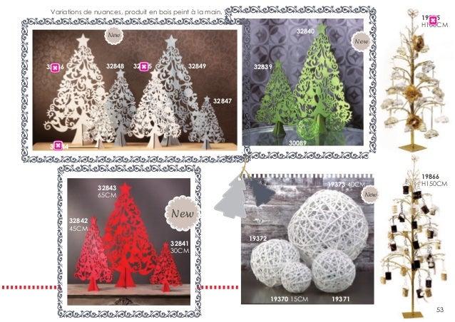 Variations de nuances, produit en bois peint à la main. 32840  New  32848  32846  19865 H100CM New  32845  32849  32839  3...