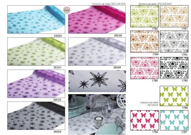 Chemins de table 30CMX5MT  Chemins de table 30CMX5MT  New  1782  1784  30551  30552  1783  1780  30553  1781  1785  30550 ...