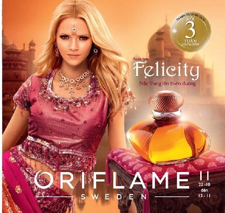 Catalogue Oriflame 11 2011