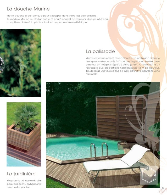 Catalogue piscine piscinelle 2011 la piscine comme for Piscine 62
