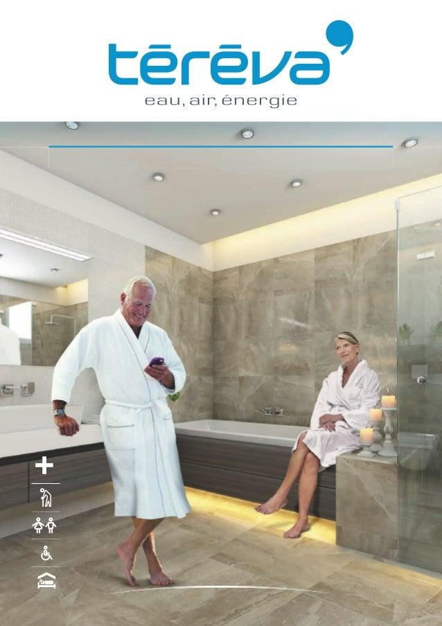 Solutions pour l'amélioration du confort de vie tereva.fr / tereva-direct.fr Solutions pour l'amélioration Solutionspourl'...