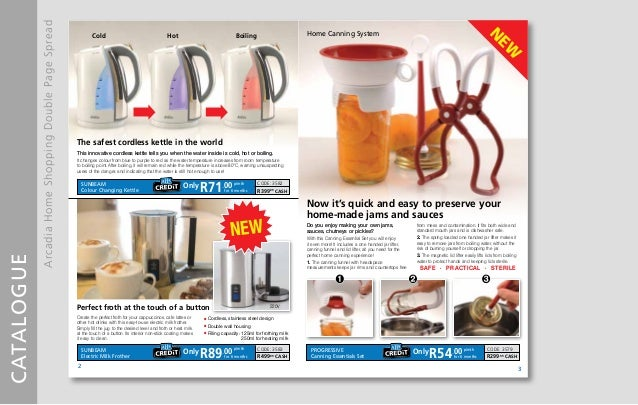 CATALOGUE DESIGN AND LAYOUT