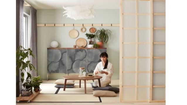 El catálogo IKEA 2017, proceso creativo- IKEA