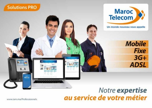 • SOLUTIONS DE TELEPHONIE MOBILE  • SOLUTIONS DE TELEPHONIE FIXE  • SOLUTIONS INTERNET  - ADSL PRO  - Hébergement de site ...