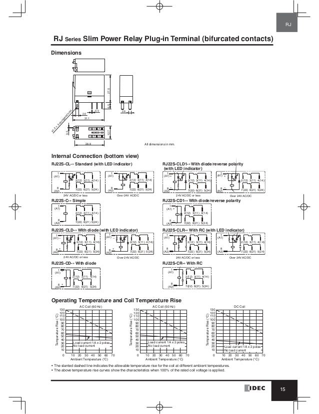 idec relay wiring blog wiring diagrams  idec ry4s relay wiring diagram #2