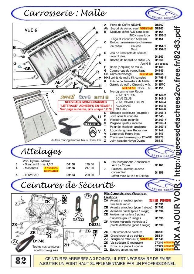 VIS NEUVE L=145mm fixation train arrière de Citroen 2CV DYANE MEHARI AMI 1284