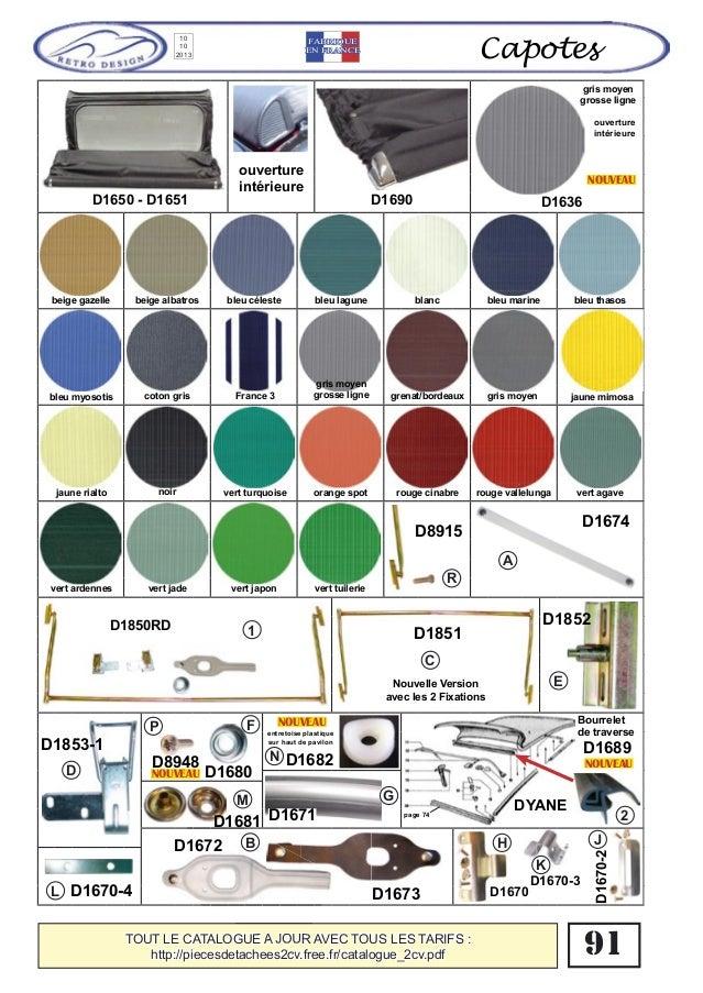 catalogue special carrosserie 2cv dyane acadiane ami 6 ami 8 spare pa u2026