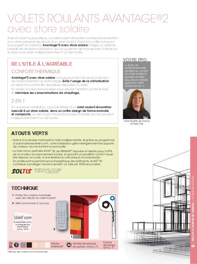 catalogue storistes de france. Black Bedroom Furniture Sets. Home Design Ideas