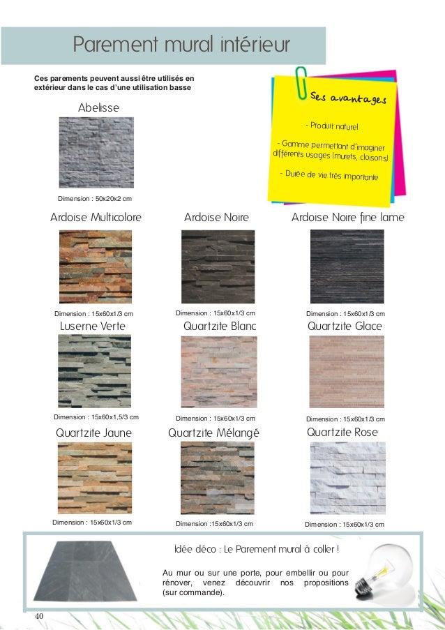 dimension ardoise bordure duo x cm dimensions x cm epaisseur cm coloris gris anthracite ardoise. Black Bedroom Furniture Sets. Home Design Ideas