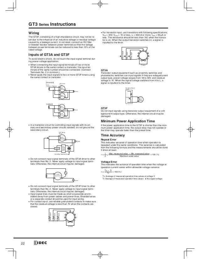 idec relay wiring idec image wiring diagram catalogue timer idec beeteco com on idec relay wiring