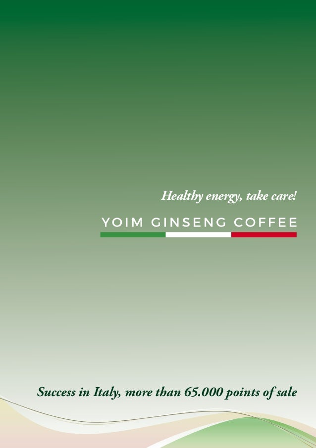 Brian laliberte green beans coffee company picture 6