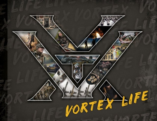 002fd99d166 Catalog | Vortex Life 2018 | Optics Trade