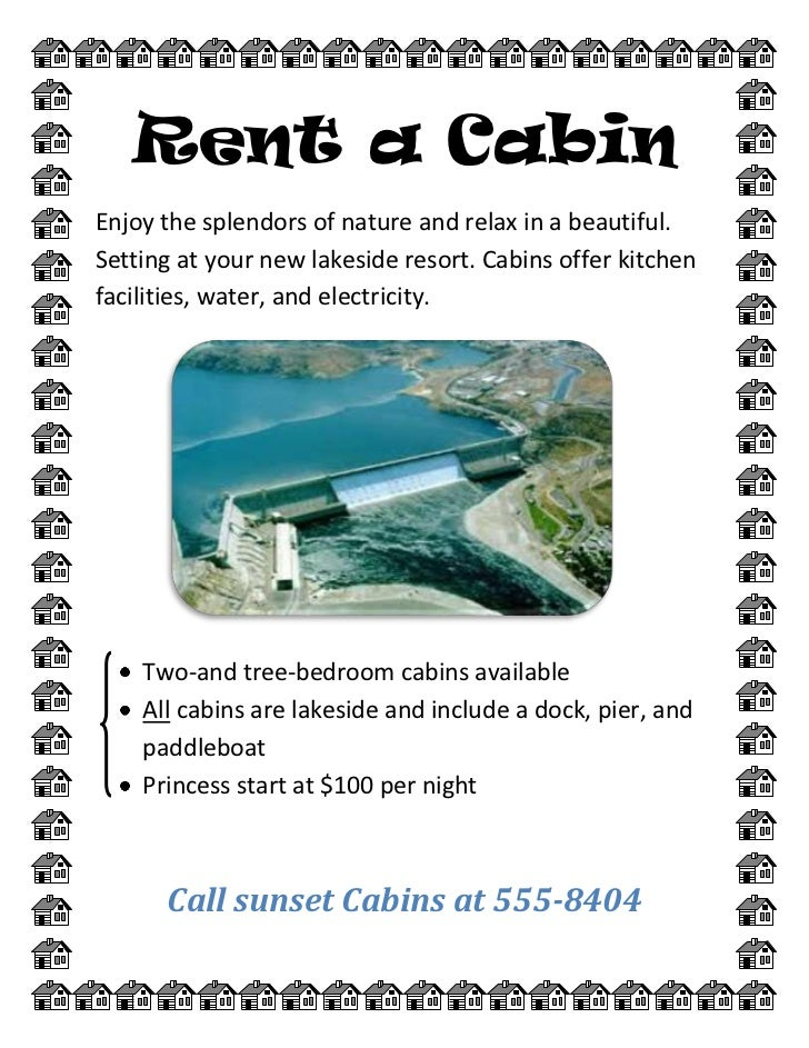 catalu u00f1a rent a cabin