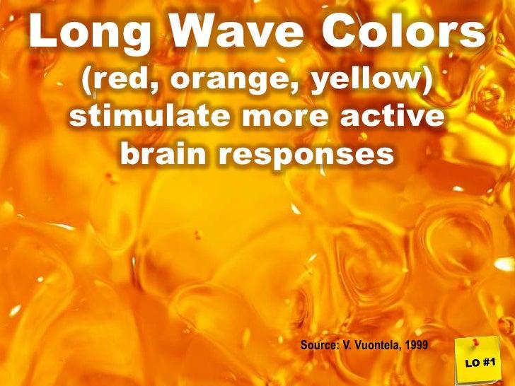 Stimulate More Of The Senses<br />LO #1<br />