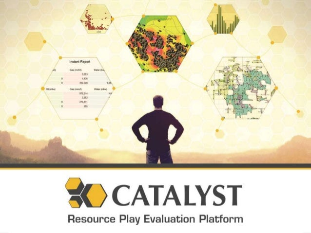 Canadian Discovery Ltd. Advisors to the Resource Sector. . . Leading with Ideas! Innovative, client-driven E&P solutions s...