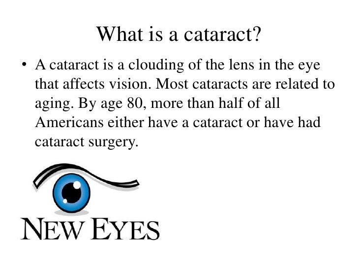 cataract mature personals Discover a replacement lens that's right for you check out the profiles  below to discover how cataracts and other eye conditions could be affecting your vision.