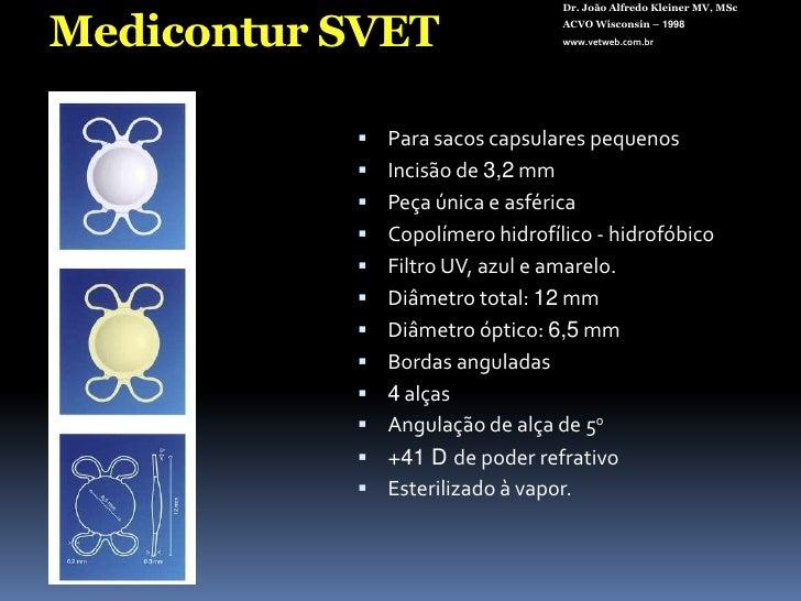 Dr. João Alfredo Kleiner MV, MSc<br />ACVO Wisconsin – 1998<br />www.vetweb.com.br<br />Hidrodelineação<br />Hidrodissecçã...