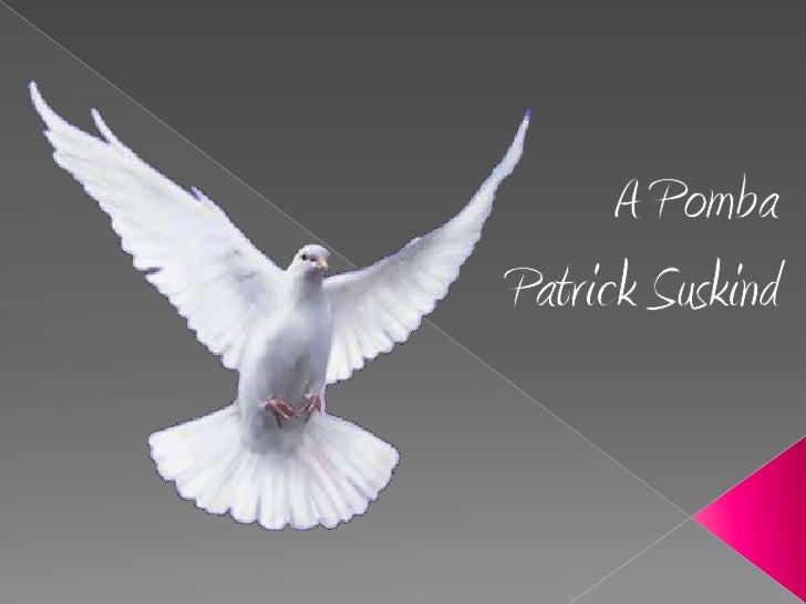 Uma ave, uma simples ave que tem o poder de salvar vidas!