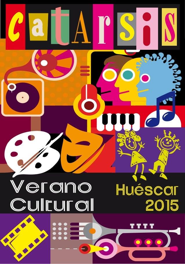 C a r s Verano Cultural Huéscar 2015