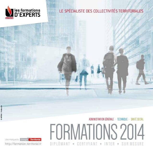 © ARTENS - Fotolia.com  Le spécialiste des collectivités territoriales  administration générale • Technique • Santé social...