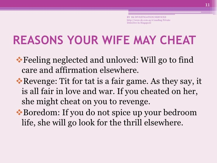 What To Do When Your Husband Neglects You