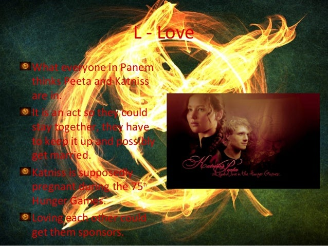 catching fire book report powerpoint The girl on fire 35 what startling thing does peeta say in his interview before the games that he loves katniss 36.