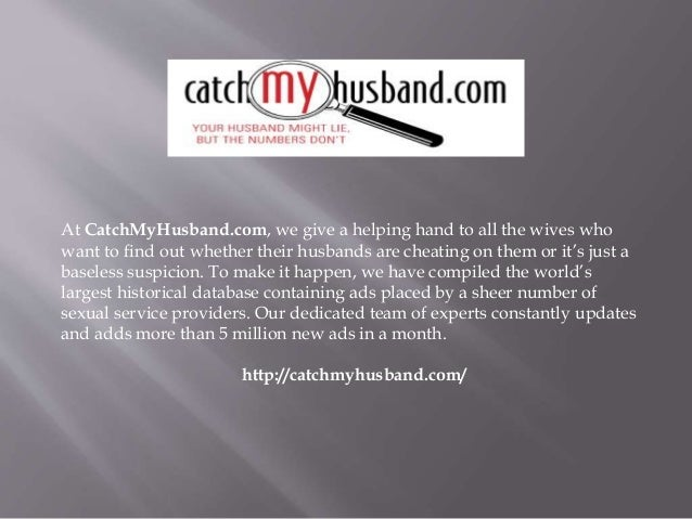 private investigator for cheating husbands