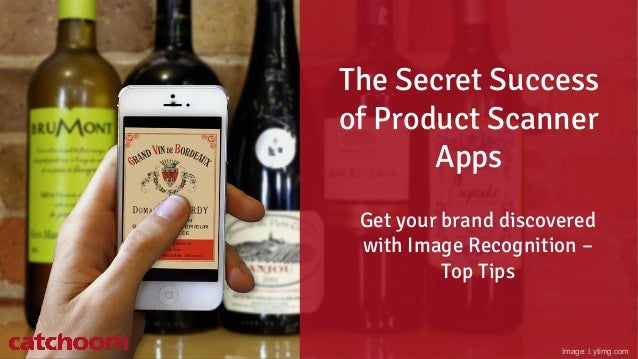 The Secret Success of Product Scanner Apps Get your brand discovered with Image Recognition – Top Tips Image: I.ytimg.com