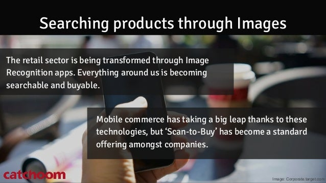 How to Get Your Brand Discovered with Product Scanner Apps Slide 3