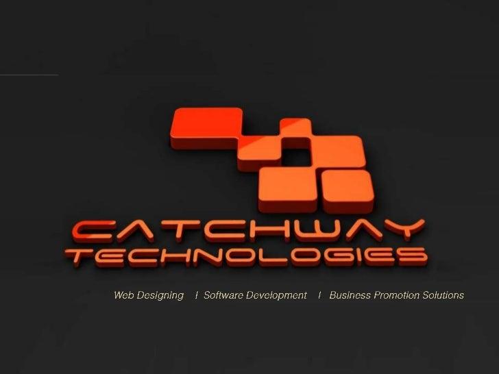Web Designing    l  Software Development    l   Business Promotion Solutions<br />