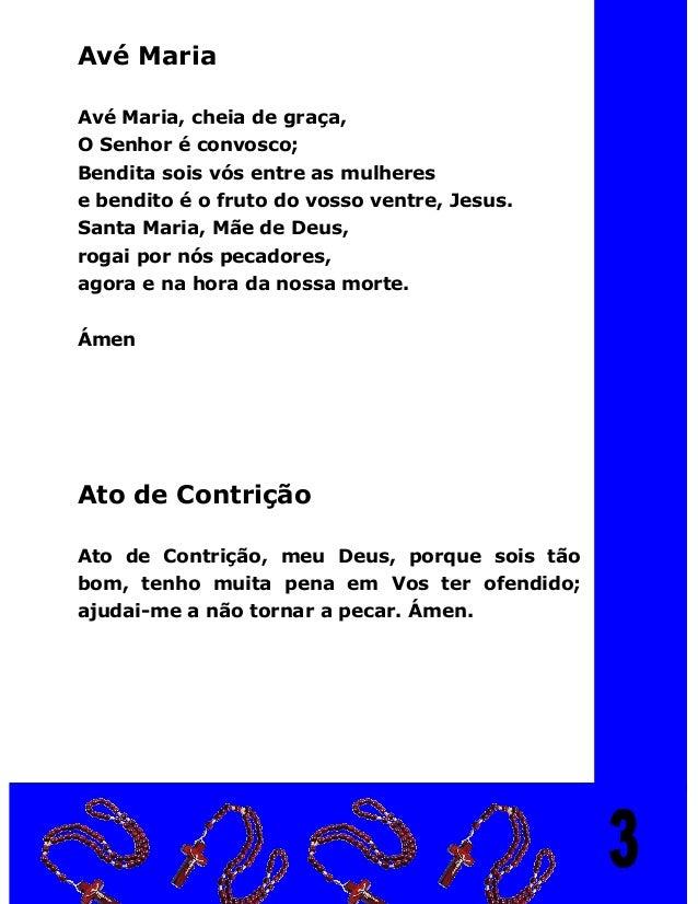 Fabuloso Compêndio de Orações da igreja católica FF17