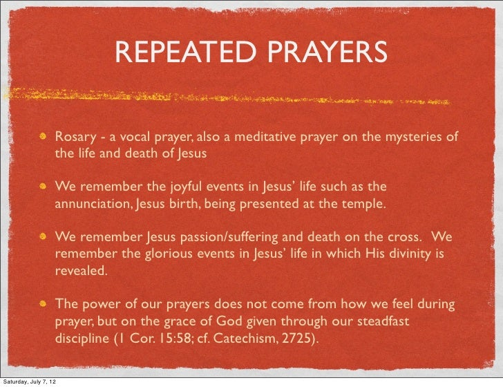 Catholic prayer for someone who just died
