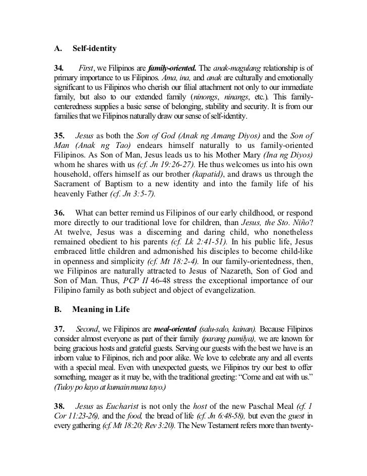 Catechism for filipino catholics cfc 17 ccuart Image collections