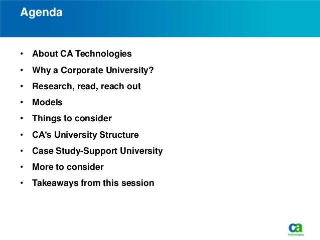 CA Technologies: Case Study - YouTube