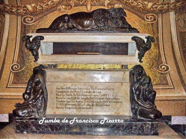 Capilla de Santo Toribio: Realizada en cedro de Nicaragua, aqui se encuentra enterrado uno de los arzobispos de Lima, es u...