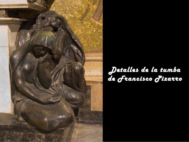 Detalles del Retablo de La Virgen de La Paz