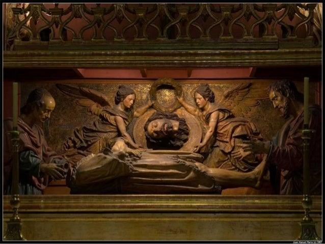 Adoración de Los Pastores – talla en madera de 1558