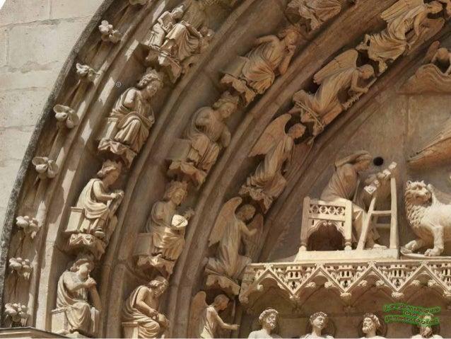 Coro de la CatedralEmplazado en medio de la nave mayor einmediatamente anterior al crucero, el elemento másdestacado del c...