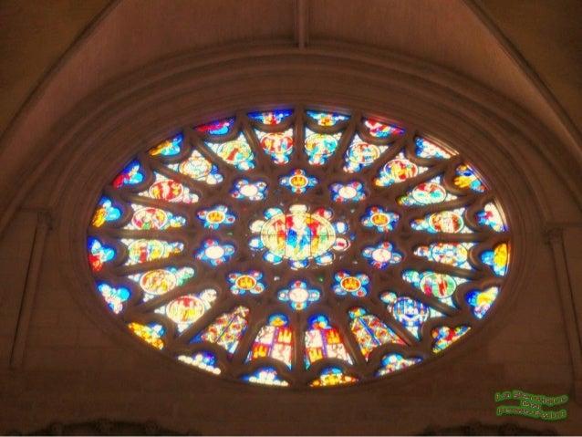 La capilla de los Condestables       Una catedral dentro de otra catedral.                          Es, la más importante...