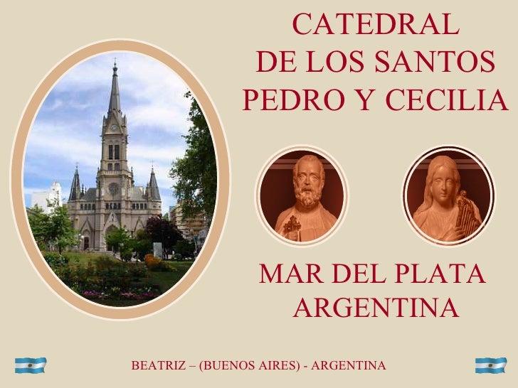 Catedral De Mar De Plata