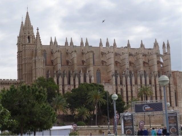 El otro día en un artículoEl otro día en un artículo que publiqué, verque publiqué, ver Palma de Mallorca en busPalma de M...