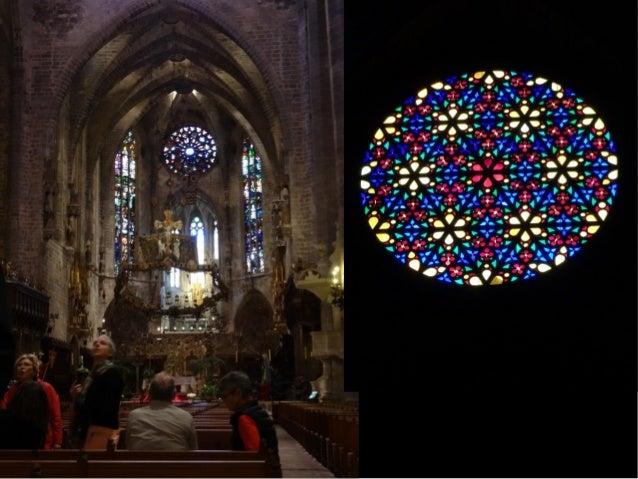 La intervención incluyó los cinco vitrales de la capilla, que llevaban varios siglos tapiados, manteniendo al recinto en u...