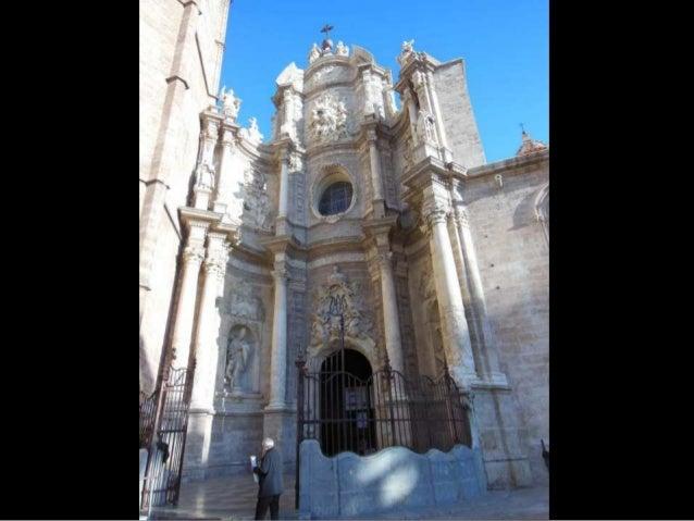 Catedral de Santa Maria (Valencia) Slide 3