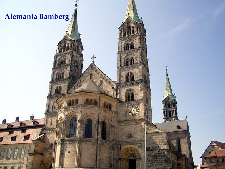 Alemania Bamberg