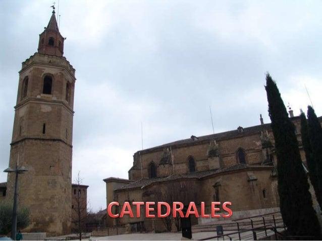 Catedrales presentación1 florencio