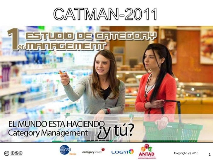 1<br />CATMAN-2011<br />