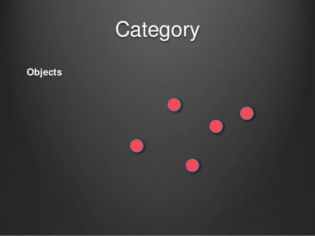 Category Objects