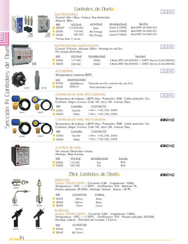 Ebchq 58008 manual de usuario