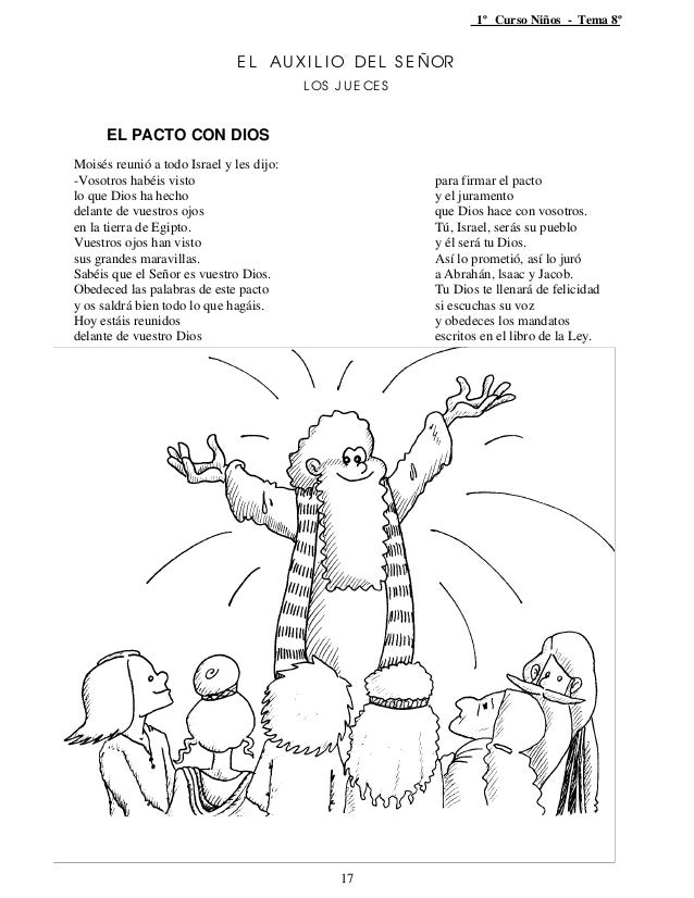 Catequesis familiar primer curso niños.pdf religion