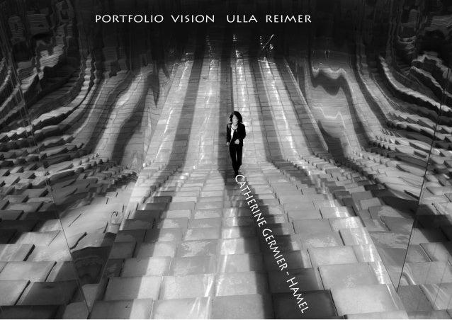 Catherine Germier Hamel ,ceo millenium destination - portfolio vision __ ulla reimer